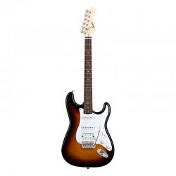 Chitara electrica Fender Squier Bullet Strat HSS
