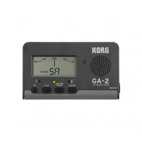 Acordor chitara/bas Korg GA-2