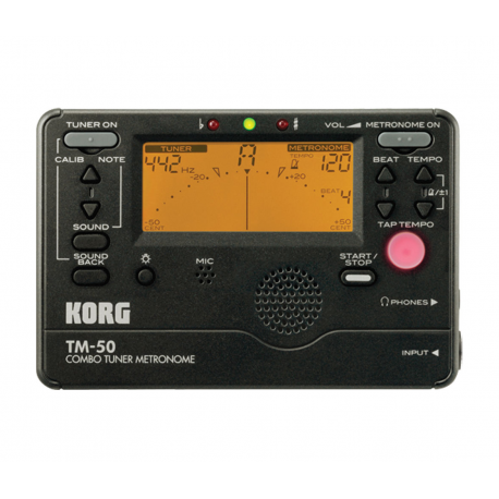 Acordor  Korg TM50