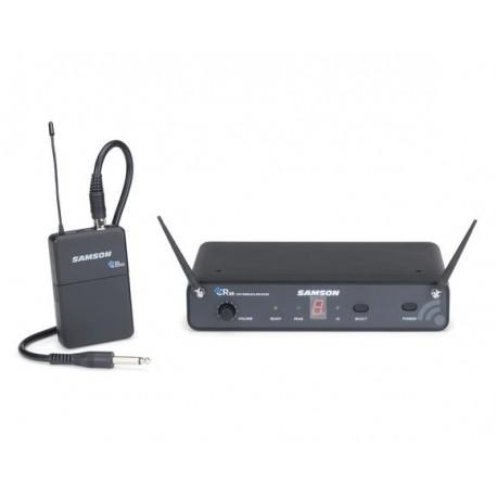 Sistem Wireless Samson 88 Concert