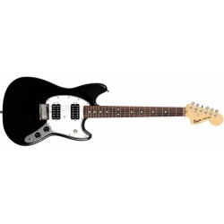 Chitara electrica SQUIER Bullet Mustang HH