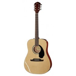Chitara acustica Fender FA-125 Dreadnought Natural