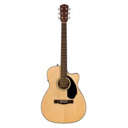Chitara electro-acustica Fender CC-60SCE