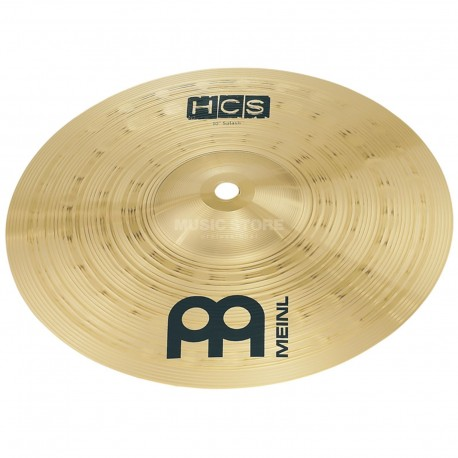 "Meinl HCS 10"" Splash"