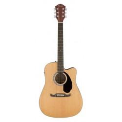 Chitara Electroacustica Fender FA 125CE