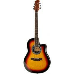 Chitara electro-acustica HARLEY BENTON HBO-600SB