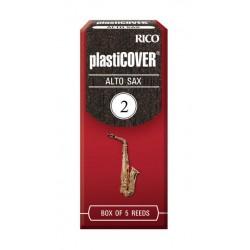 Ancii saxofon alto PlastiCOVER 2