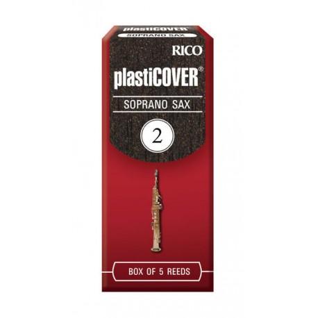 Ancii plastiCOVER soprano sax 2