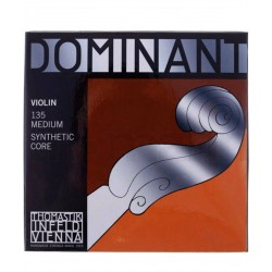Corzi Vioara Thomastik Dominant 4/4 Alu Medium