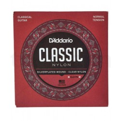 Corzi Chitara Classica D'Adario EJ 27N Set