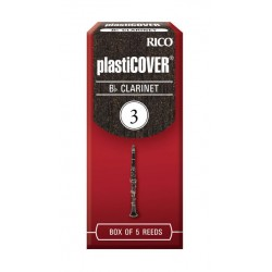 Ancii plastiCOVER clarinet Bb 3