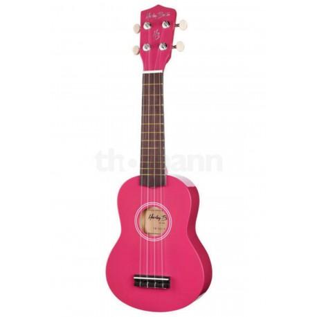 Ukulele H&B UK-12 Pink