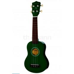 Ukulele H&B UK-12 Verde