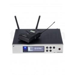Sistem wireless Sennheiser ew 100 G4-CI1