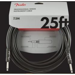 Cablu instrument Fender J-J - 7,5m