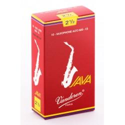 Ancii Vandoren Java Red Alto Sax 2.5