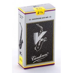 Ancii saxofon alto VANDOREN V12 2.5