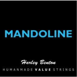 Corzi mandolina HARLEY BENTON Value