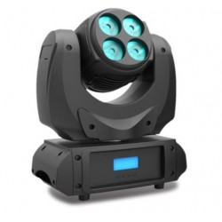 Moving head Double-face LED SND-013