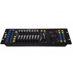 Consola X-CRAFT DMX HD 109
