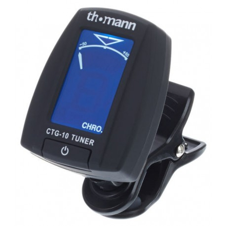 Acordor/Tuner Thomann CTG-10
