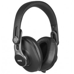 Casti audio AKG K 371 BT Bluetooth 5.0