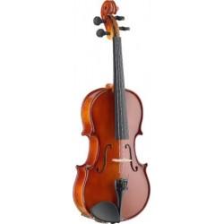 Vioara acustica Stagg 3/4 Set