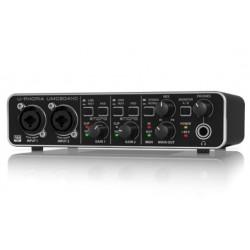 Interfata audio BEHRINGER U-Phoria UMC204HD