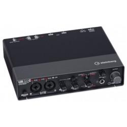 Interfata audio STEINBERG UR24C