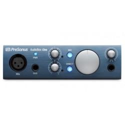 Interfata audio PRESONUS Audiobox iOne