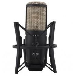 Microfon studio AKG P-420