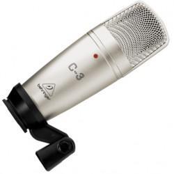 Microfon studio BEHRINGER C-3