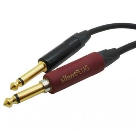 Cablu chitara KLOTZ AC106SW silent