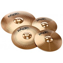 Cinel Paiste 201 Bronze Set