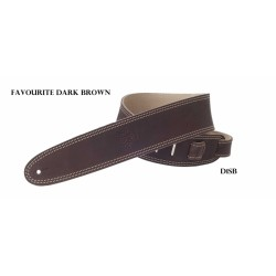 Curea chitara Bayus Favourite Dark Brown