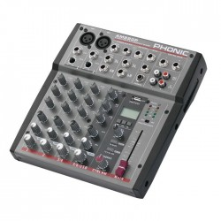 Mixer Phonic AM 220P