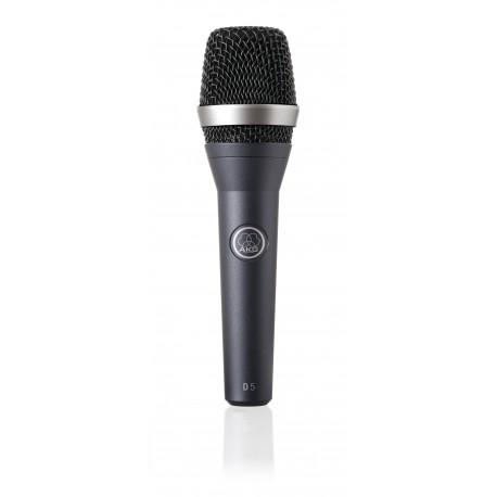 Microfon AKG D5S