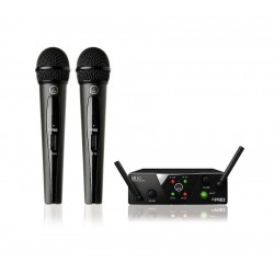 Microfon wireless AKG WMS 40 Mini2 Vocal