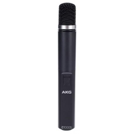 Microfon AKG C1000 S