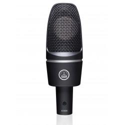 Microfon AKG C3000