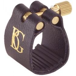Bratara si capac pentru saxofon sopran BG L14