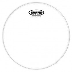"Fata toba Evans 10"" G2 Clear Tom"