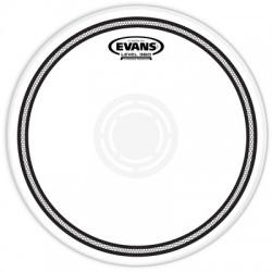 "Fata premier Evans 14"" EC Edge Control Snare RD"