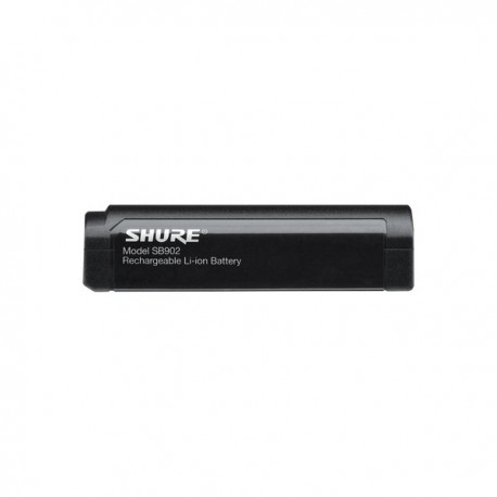 Baterie SHURE SB902