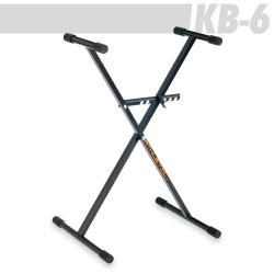 Stativ orga Athletic KB-6