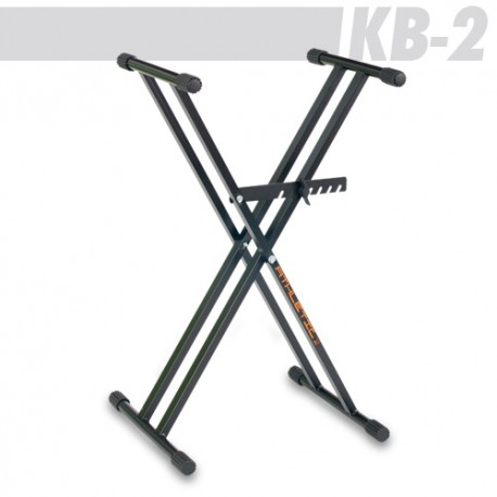 Stativ orga Athletic KB-2