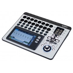 Mixer digital QSC TouchMix 16