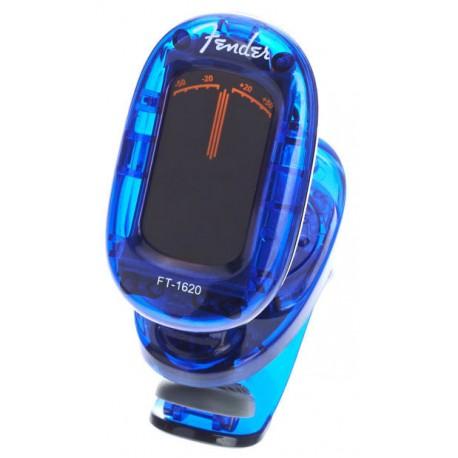 Acordor Fender California FT1620 Clip Tuner L