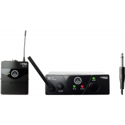 Sistem wireless AKG WMS 40 Mini Instrumental