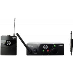 Sistem wireless AKG WMS 40 Mini Instrumental